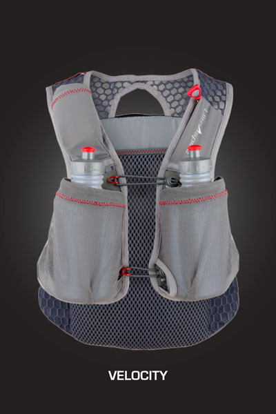 Trail Running New Zealand Backpack Vest